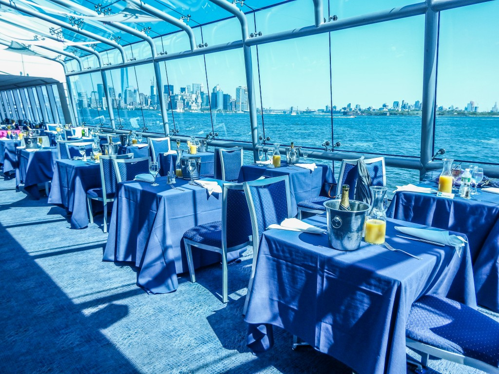 Hornblower New York Brunch Cruise