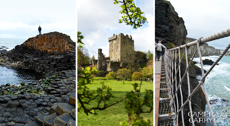 Must see spots while exploring Ireland