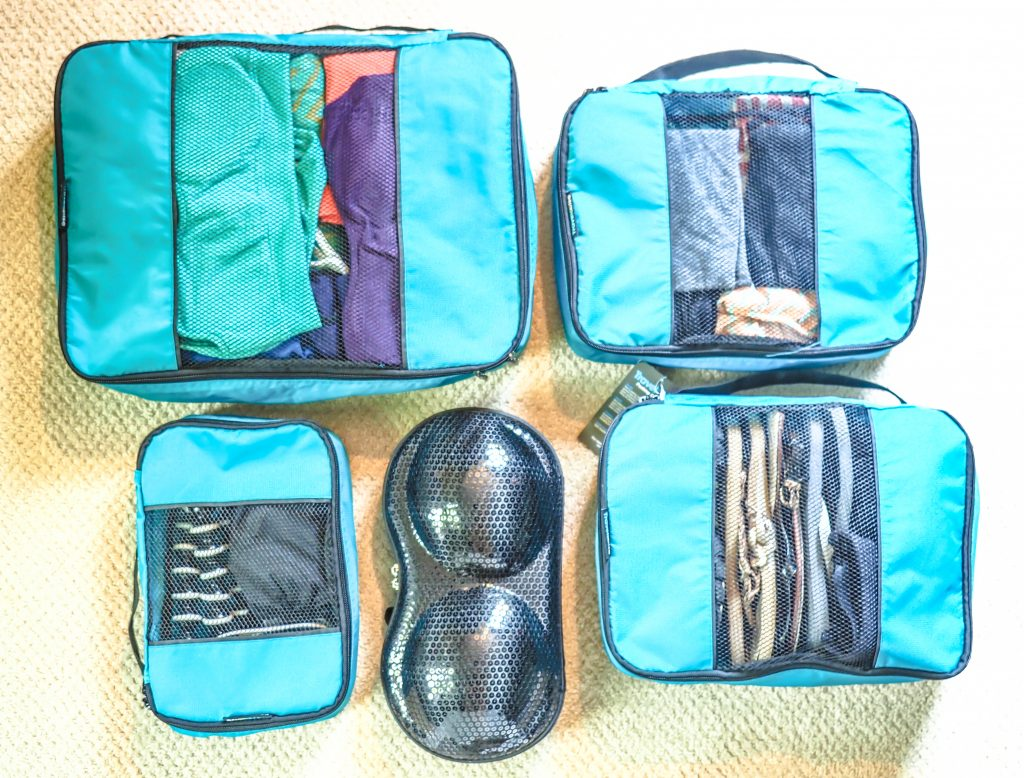 how to pack for a trip to Belize